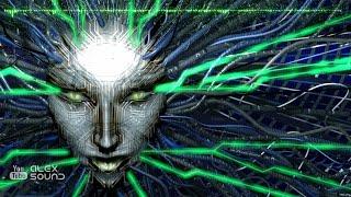 (Electronic Techno Music) Электронная техно музыка.