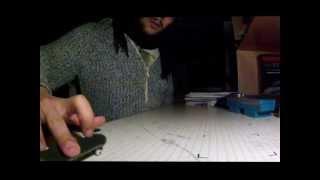 nollie laser flip fingerboard