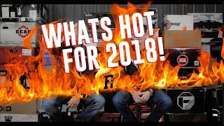 Video Whats Hot and Trending for 2018?! download MP3, 3GP, MP4, WEBM, AVI, FLV September 2018