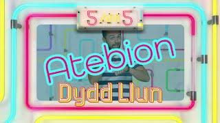 5am5 Dydd Llun - Atebion.mp4