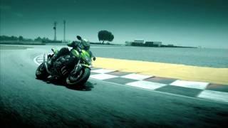 Kawasaki Z750R Videos