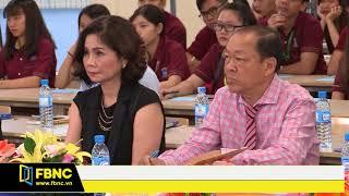 FBNC - Cuộc thi sinh viên biện luận 2017 - Đại học Nguyễn Tất Thành - Tập 1 (Phần 2)