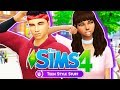 TEEN STYLE STUFF FAN MADE STUFF PACK!😎  // The Sims 4