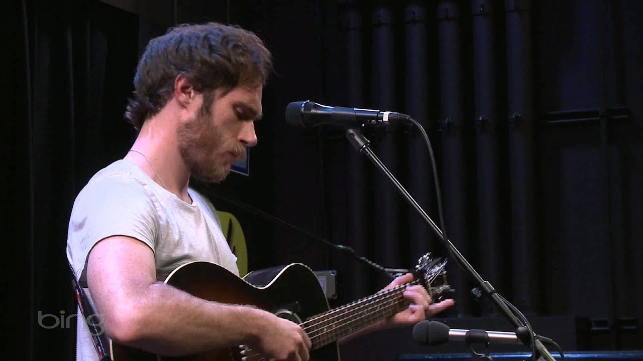 James Vincent McMorrow - Follow You Down To The Red Oak ...