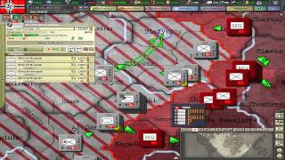 Hearts of Iron 3 Their Finest Hour - Germany Let