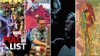 Past to Present with VENOM, X-MEN and more! | Marvel's Pull List
