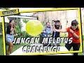 JANGAN MELETUS CHALLENGE!!! | SAMSOLESE ID