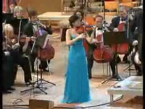 Tchaikovsky: Violin Concerto 3rd mvmt