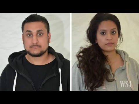 British Couple Convicted of Plotting Terrorist Bombings in L