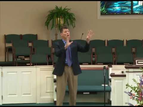 OBC - Jamie Johnson - Crossfire Ministries - Let's Go Fishing