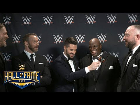 Dudley Boyz reveal why Edge & Christian were a WWE Hall of Fame surprise: Exclusive, April 6, 2018