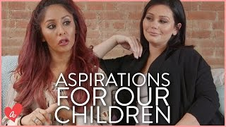Top 5 Aspirations for My Kids!   #MomsWithAttitude Moment