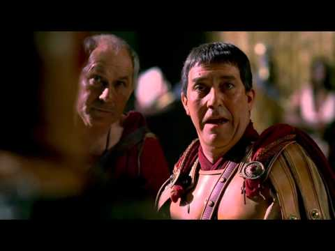 Rome Caesar came to Egypt HD