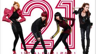 [MP3/DL] 2NE1 - It Hurts