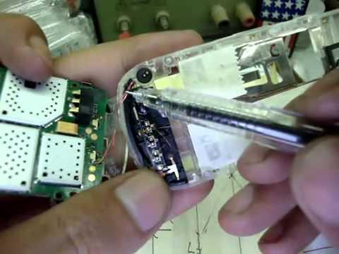 Video hướng dẫn cách độ đèn nháy - chớp - nhiều màu cho 1202.flv