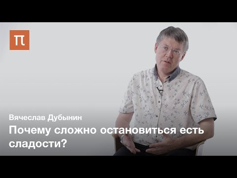 Мозг и голод — Вячеслав Дубынин / ПостНаука