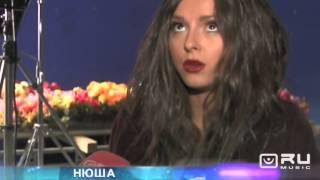 """""""Ru Music"""": НЮША сняла новый клип!"""