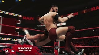 WWE 2K19 New Moves Pack (PC) DIGITAL