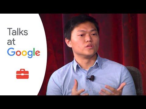 "Robert Lee: ""Rescuing Leftover Cuisine"" | Talks at Google"