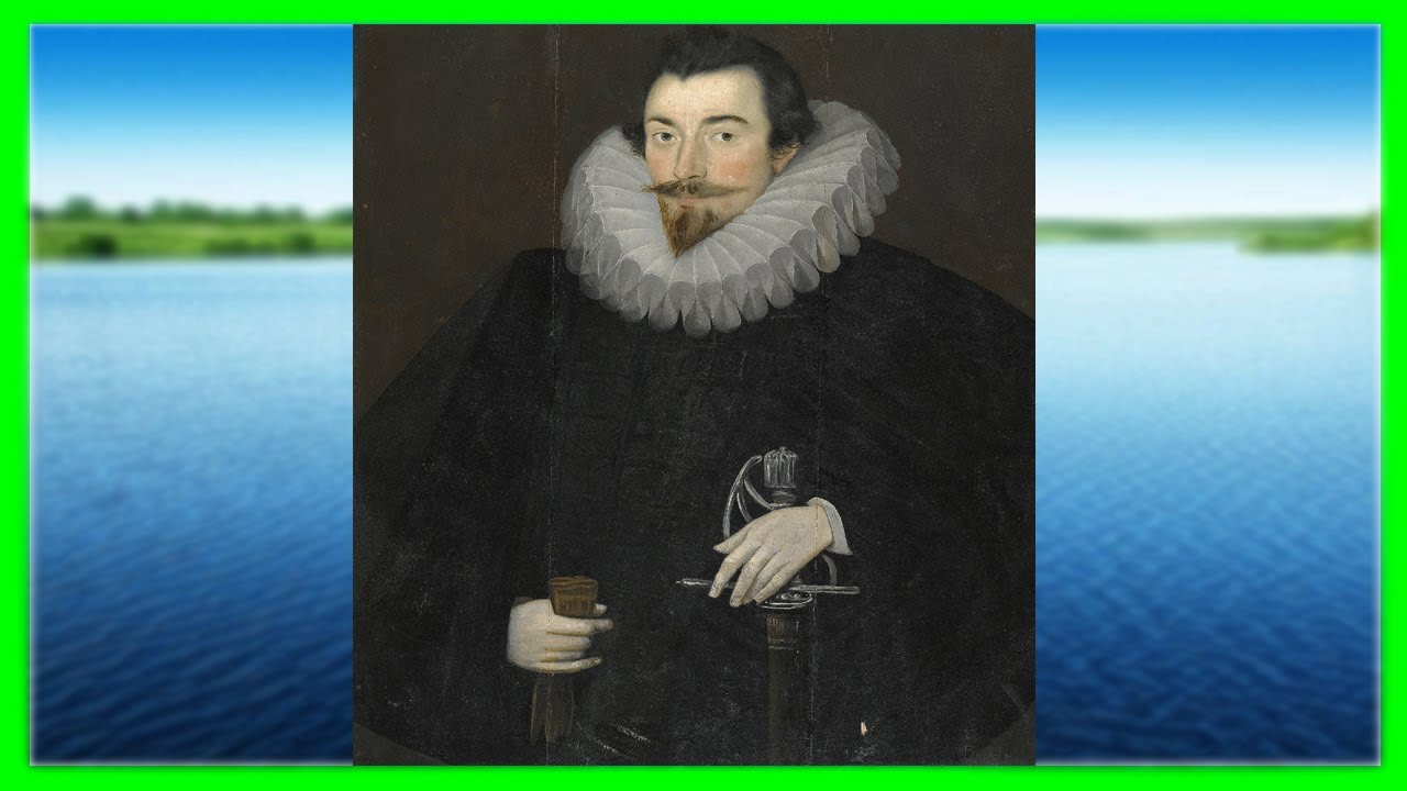 Danke, Sir John Harington! - YouTube