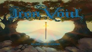 Iron Void- The Grail Quest