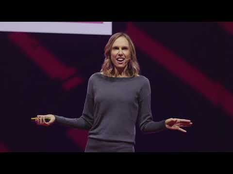 The surprising link between women's brains and the birth control pill   Sarah E. Hill   TEDxVienna