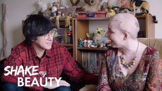 My Boyfriend Loves My Bald Head | SHAKE MY BEAUTY