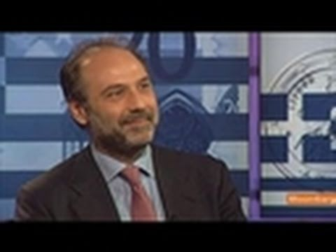 Ikonomopoulos Says Greek Assets May Be Sold at Any Price