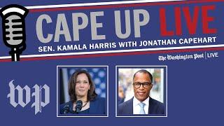 Sen. Kamala Harris on police brutality and the fight for reform (Full Stream 7/2)
