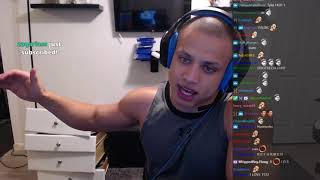 Tyler1 Responds To RiotSanjuro Comments