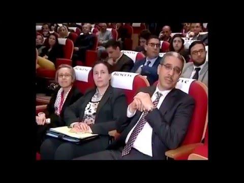 Reportage D'AL AOULA Sur La 18ème Edition Du FORUM EHTP-Entreprises