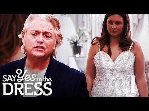 wedding dress. http://bit.ly/2JHxj9e