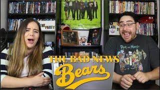 Better Late Than Never Ep 49 - The Bad News Bears (1976) Trailer Reaction / Review