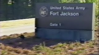 Video Basic Training Video Yearbook - Fort Jackson, 1989 download MP3, 3GP, MP4, WEBM, AVI, FLV Juni 2018