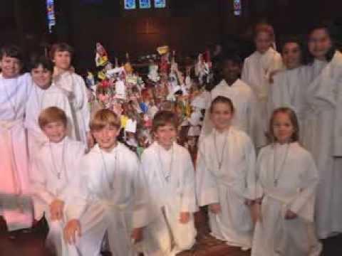 Christ Church Episcopal School Christmas Greetings