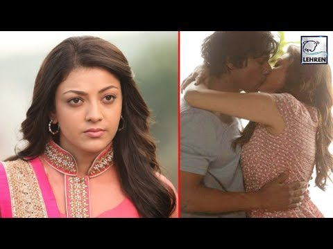 When Kajal Aggarwal Got Upset With Randeep Hooda | Lehren Diaries