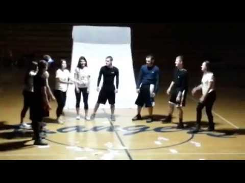 Naches Valley High School Lip Sync 2014