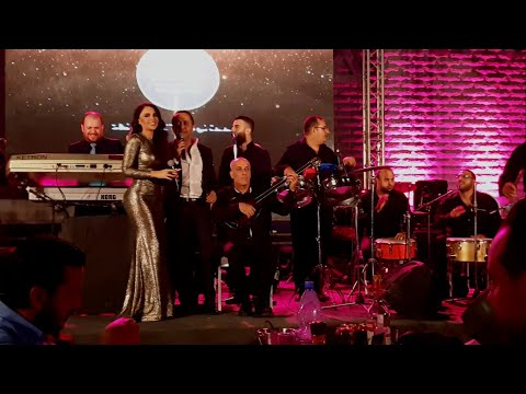 Ali Deek & Layal Abboud - Lmjanin | لمجانين - علي الديك & ليال عبود
