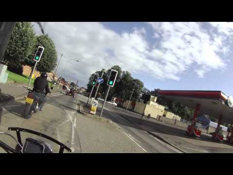 NI Biker & Trikers Dromore Surgery 2012MOV