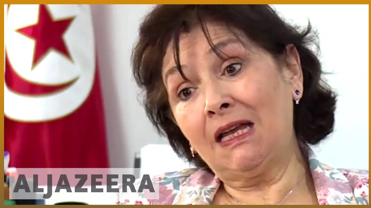 🇹🇳 Tunisia's revolution: Relatives of victims demand justice | Al Jazeera English