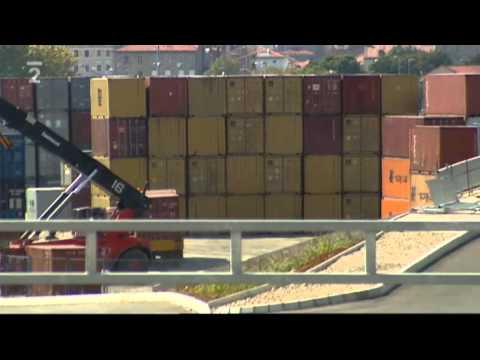 Zašlapané projekty 30 - Tunel na Jadran
