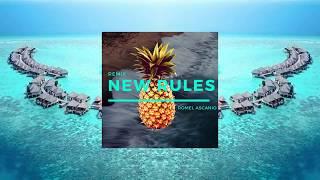 DUAL LIPA - NEW RULES (REMIX) - ROMEL ASCANIO thumbnail