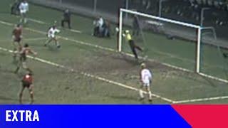 Extra • Jan van Beveren • Save • PSV - Feyenoord (07-04-1979)
