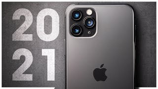 iPhone 11 Pro in 2021? - Hell Ya!