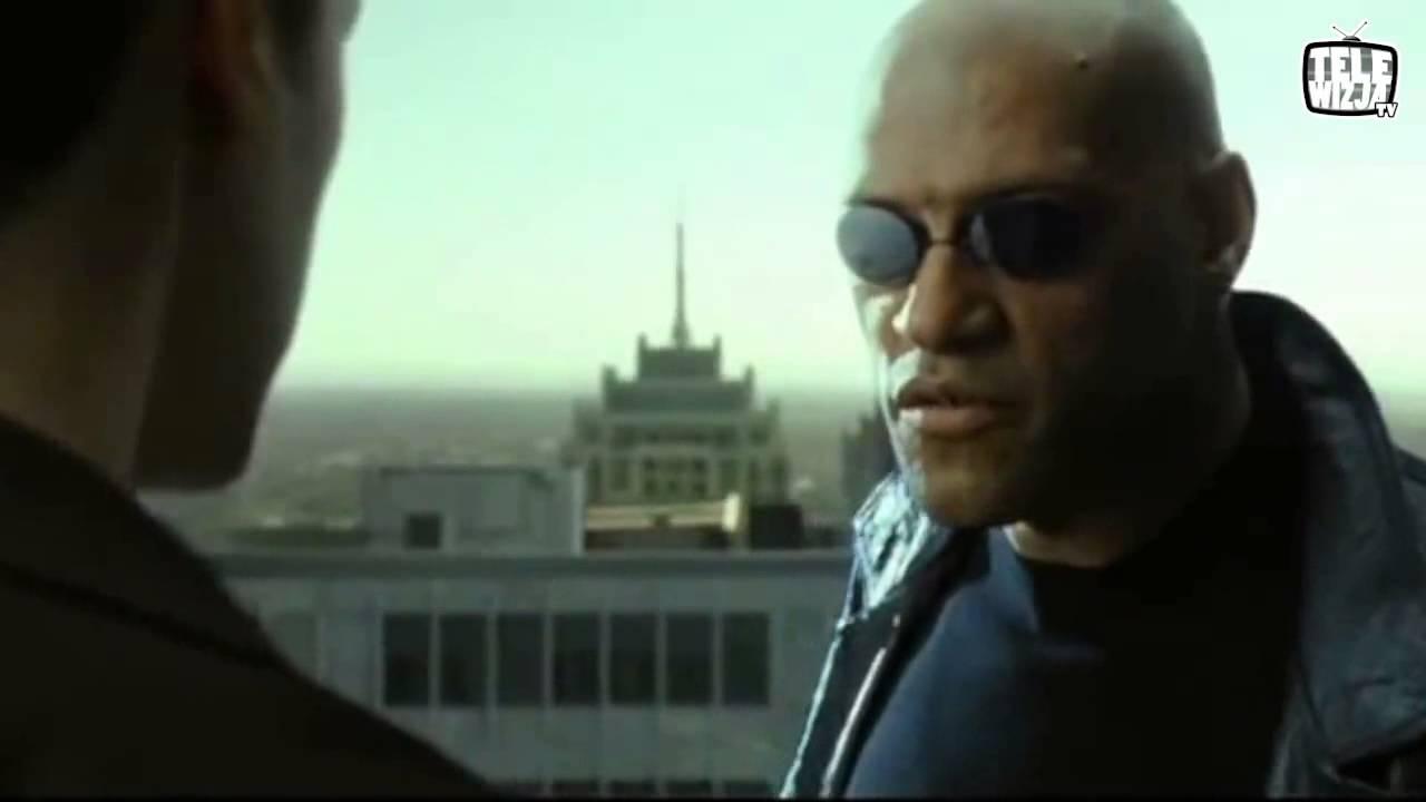 Matrix vs rzeczywistość