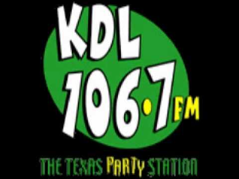 KKDL 106.7 Muenster-Dallas - 31 October 2002