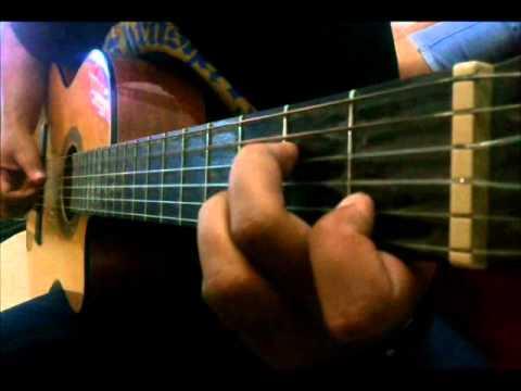 Mitha Talahatu 'SAYANG' Cover Akustic Gitar