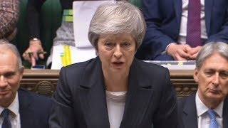 Live: Theresa May takes part in PMQs after no confidence vote triggered | ITV News