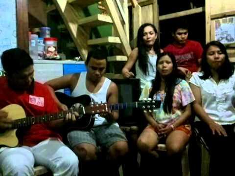 IKAW ANG TANAN - WORSHIP SONG (by:MALIG-ON GROUP)