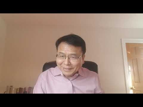 신현근 박사: 비온의 기법  - 감각, 신화와 열정의 사용과 기억, 욕망, 이해와 이론의 사용을 내려놓기